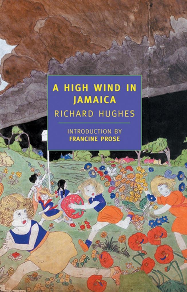 A High Wind in Jamaica als Taschenbuch