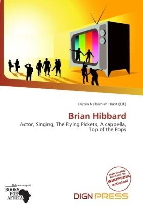 Brian Hibbard als Taschenbuch von