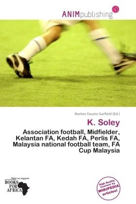 K. Soley als Taschenbuch von