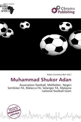 Muhammad Shukor Adan als Taschenbuch von