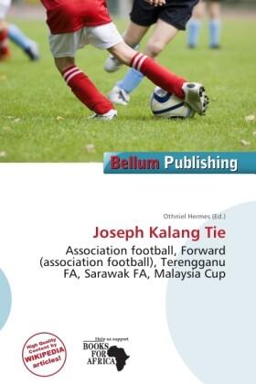 Joseph Kalang Tie als Taschenbuch von