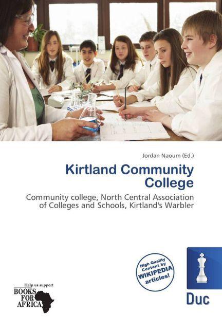 Kirtland Community College als Taschenbuch von