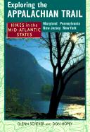 Hikes in the Mid-Atlantic States als Taschenbuch