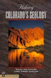 Hiking Colorado's Geology als Taschenbuch