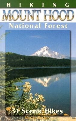 Hiking Mount Hood National Forest als Taschenbuch