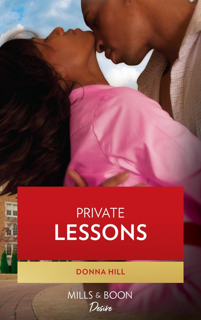 Private Lessons (Mills & Boon Kimani) als eBook...