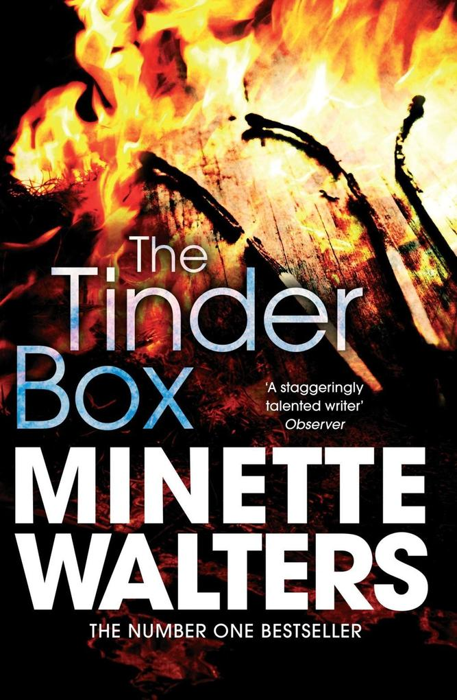 The Tinder Box als eBook