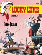 Lucky Luke 38 - Jesse James