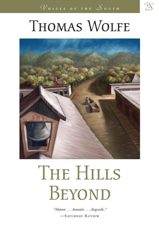Hills Beyond (Revised) als Taschenbuch