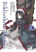 Bibliotheca Mystica 01