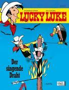 Lucky Luke 18 - Der singende Draht