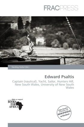 Edward Psaltis als Taschenbuch von