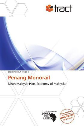 Penang Monorail als Taschenbuch von