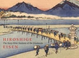 Hiroshige als Buch