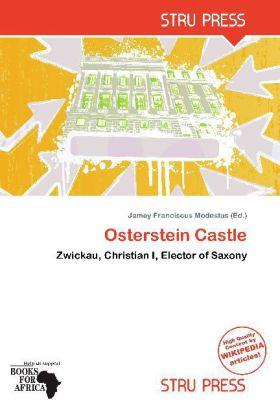 Osterstein Castle als Taschenbuch von