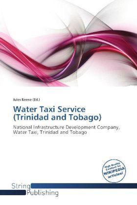 Water Taxi Service (Trinidad and Tobago) als Bu...