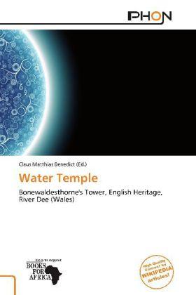 Water Temple als Buch von