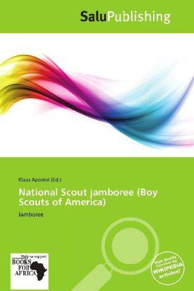 National Scout Jamboree (Boy Scouts of America)...