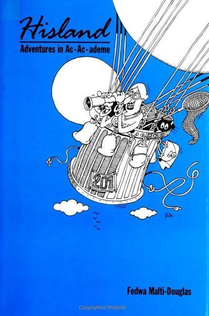 Hisland: Adventures in Ac-Ac-Ademe als Buch