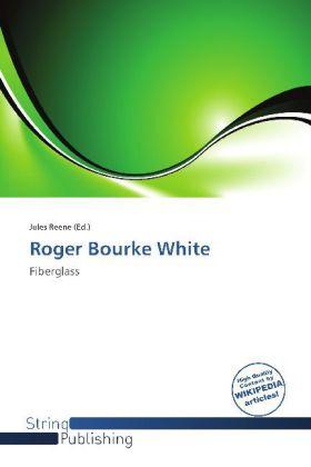 Roger Bourke White als Taschenbuch von