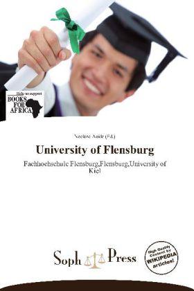 University of Flensburg als Buch von