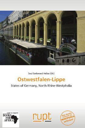 Ostwestfalen-Lippe als Taschenbuch von