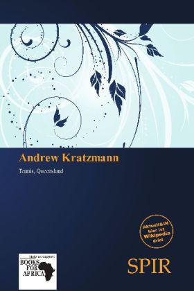 Andrew Kratzmann als Taschenbuch von