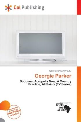 Georgie Parker als Taschenbuch von