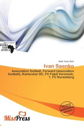 Ivan Saenko als Taschenbuch von