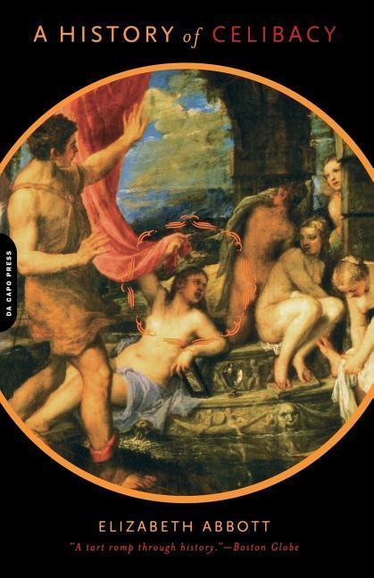 A History of Celibacy als Taschenbuch