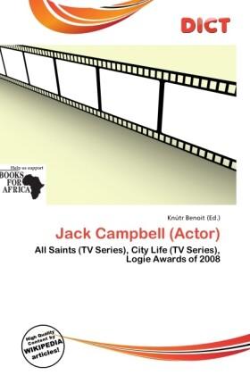 Jack Campbell (Actor) als Taschenbuch von