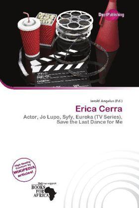 Erica Cerra als Taschenbuch von