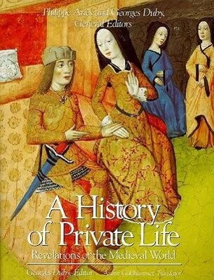 A History of Private Life als Buch