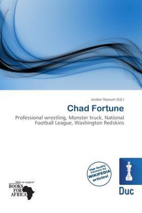 Chad Fortune als Taschenbuch von