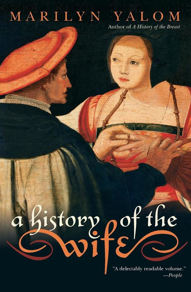 A History of the Wife als Buch