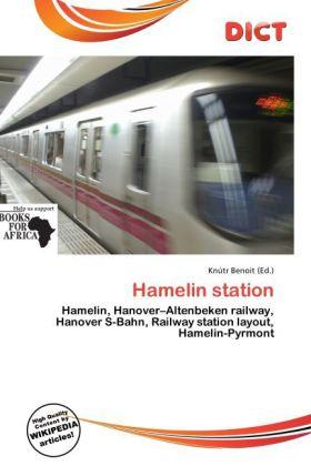 Hamelin Station als Taschenbuch von