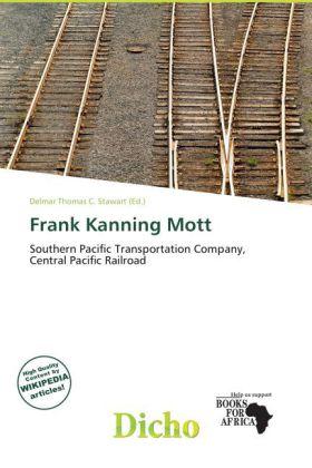 Frank Kanning Mott als Taschenbuch von