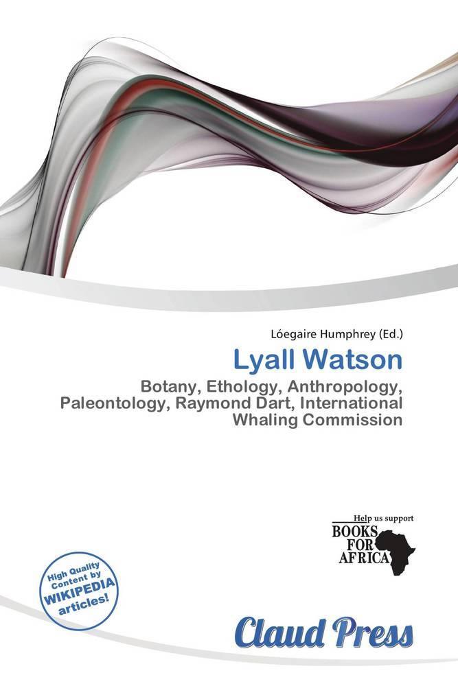 Lyall Watson als Taschenbuch von