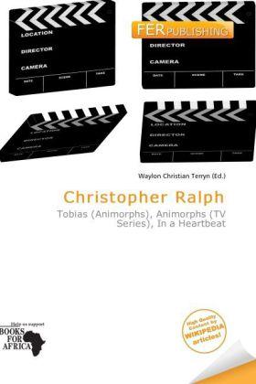 Christopher Ralph als Taschenbuch von
