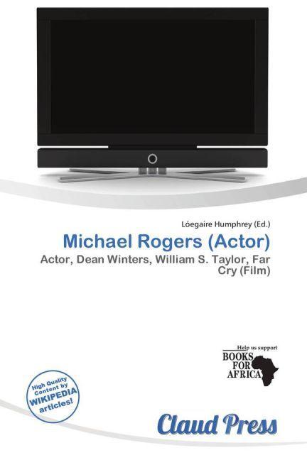 Michael Rogers (Actor) als Taschenbuch von