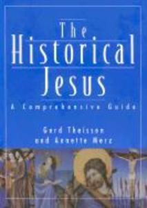 Historical Jesus: A Comprehensive Guide als Taschenbuch