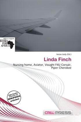 Linda Finch als Taschenbuch von