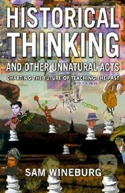 Historical Thinking als Taschenbuch