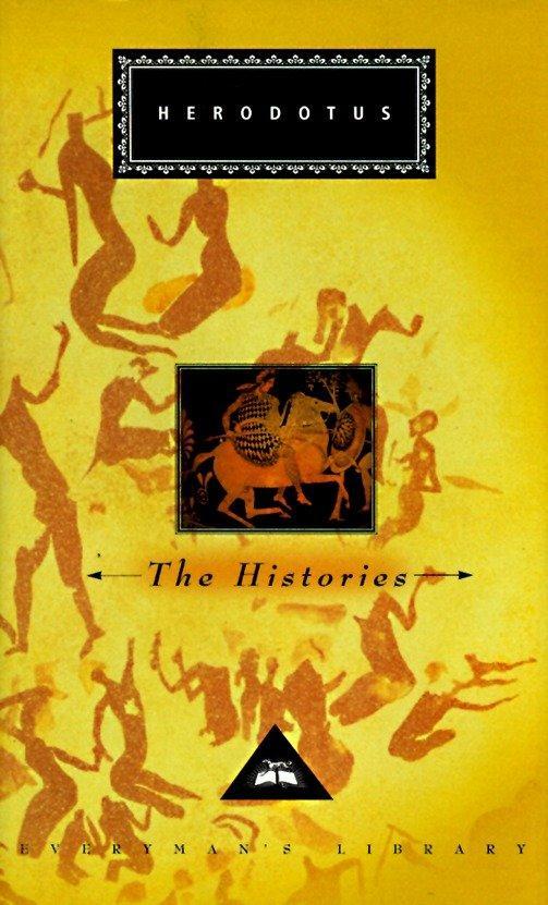 The Histories als Buch