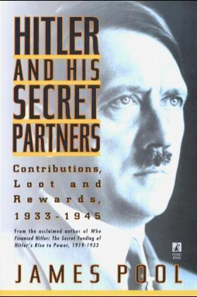 Hitler and His Secret Partners als Taschenbuch