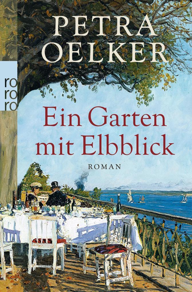 Ein Garten mit Elbblick als Taschenbuch