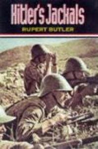 Hitler's Jackals als Buch