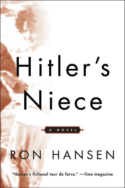 Hitler's Niece als Taschenbuch