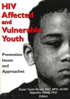 HIV Affected and Vulnerable Youth als Taschenbuch