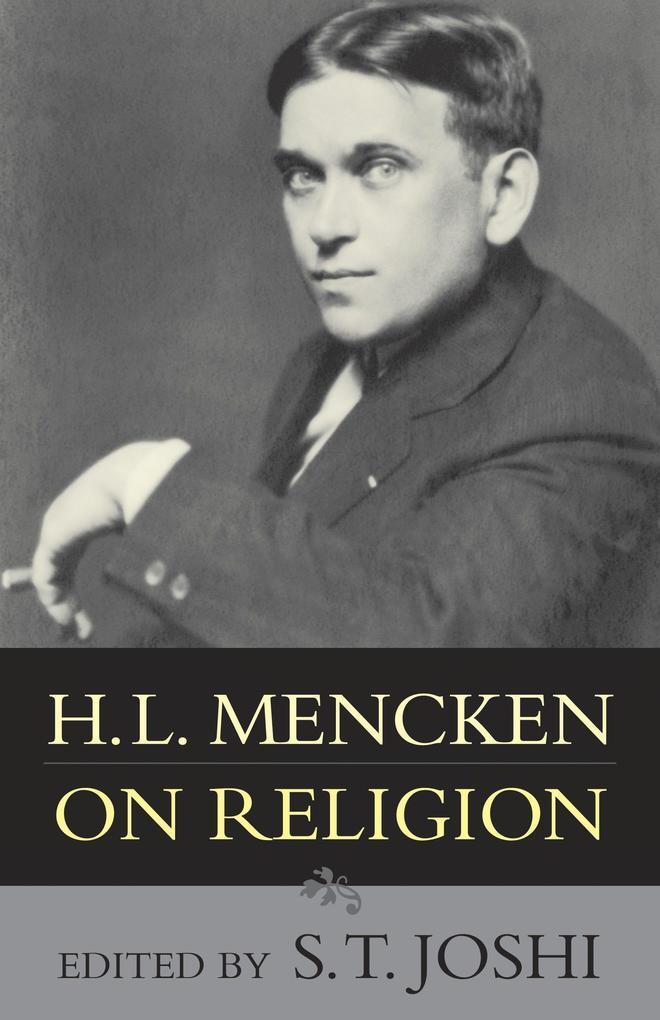 H.L. Mencken on Religion als Buch (gebunden)